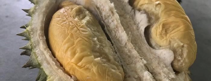 818 durians is one of Lieux qui ont plu à Worldbiz.