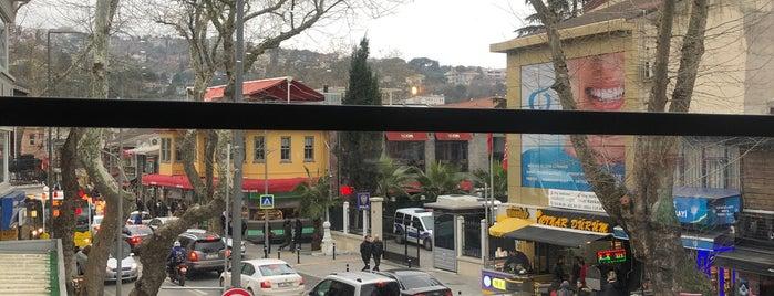Boshnak is one of Istanbul.