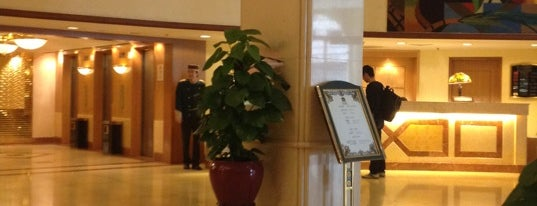 Best Western Hotel Taipa 澳門格蘭酒店 is one of HOTEL.