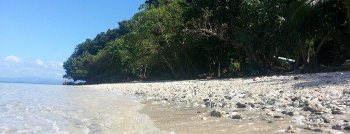 Yanuca Island is one of Posti che sono piaciuti a Henry.