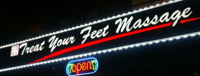 Treat Your Feet Doraville is one of Guide to Atlanta's best spots.