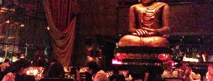 Buddha Bar is one of #myhints4Dubai.