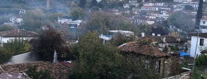 Hotel Şirince Evleri is one of Kalinabilecek Oteller.