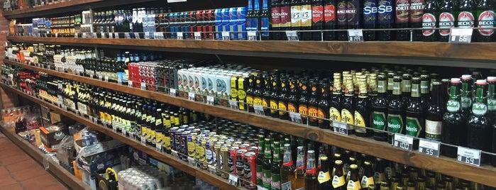 Beer Market is one of Buenos Aires sin gluten.