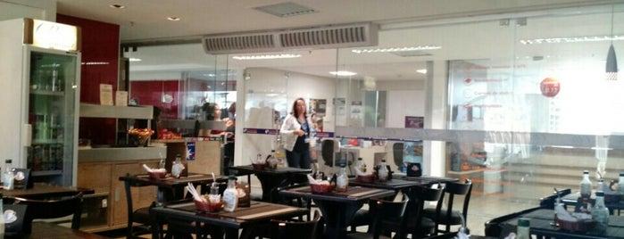 Otto Gourmet is one of Aonde ir em Brasília.
