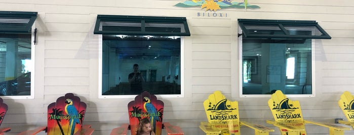 Margaritaville Hotel & Resort Biloxi is one of American Travel Bucket List-The South.