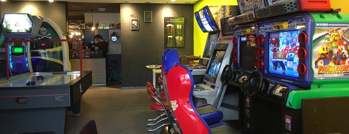 Bobble Café is one of Resto&Bar Lille.