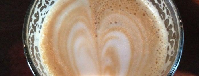 Smakverket is one of #ThirdWaveWichteln Coffee Places.