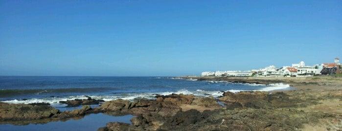 Playa de los Ingleses is one of Uruguay.