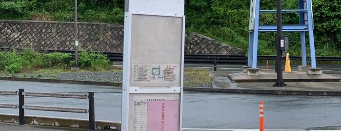 道の駅 妹子の郷 is one of Orte, die Shigeo gefallen.