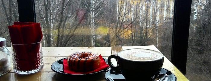 Coffee 3 is one of Кофе.