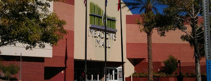 Meadows Mall is one of Las Vegas.
