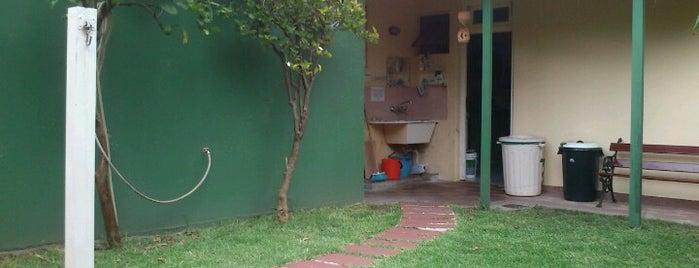 Hostel La Plata is one of Hostels.