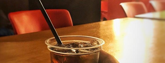 Ring Wok Cafe is one of Orte, die Andrii gefallen.