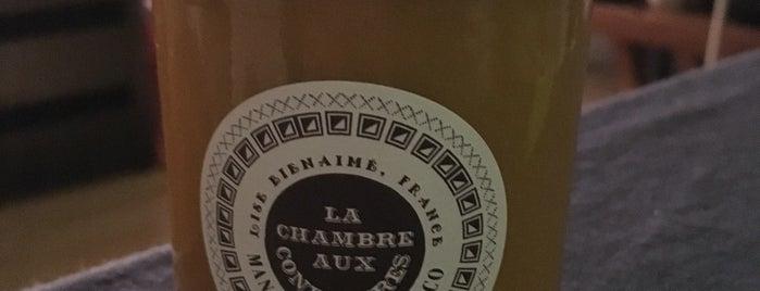La Chambre Aux Confitures is one of Orte, die Jules gefallen.