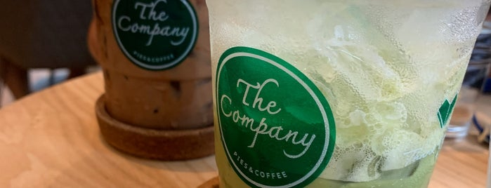 The Company is one of Hat Yai.