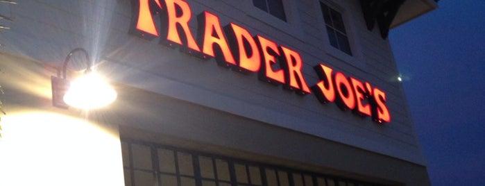 Trader Joe's is one of Food.