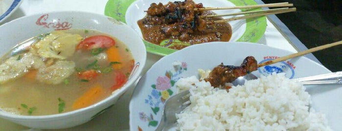 Warung Makan Samtari is one of Good Food and Cheap.