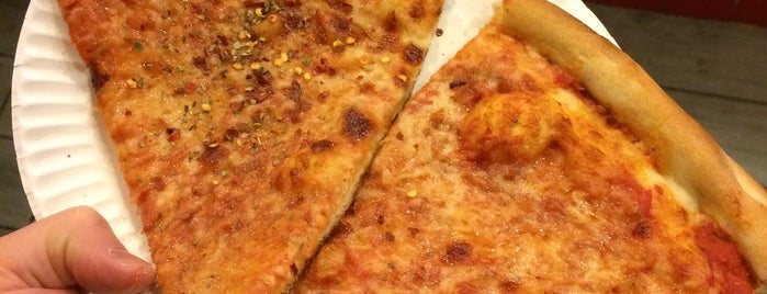 2 Bros. Pizza is one of New York Pizza.