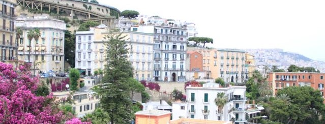 Posillipo is one of Thailand.