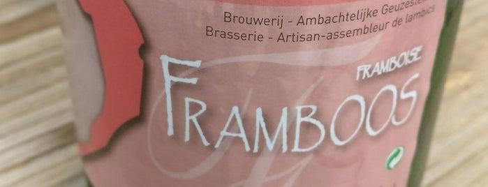 Birrak Beer Store is one of FT Europe.