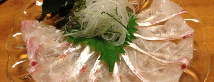 海の幸 鯛や is one of 行ってみたい2.