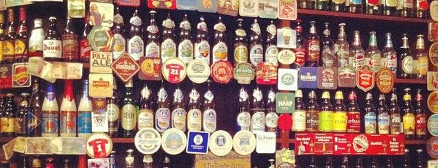 Пивной бутик 1516 is one of Drinks.