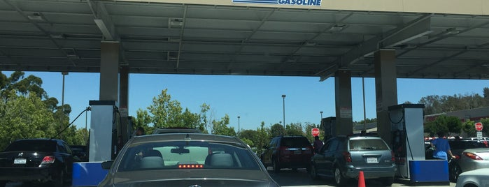 Costco Gasoline is one of Posti che sono piaciuti a Mark.