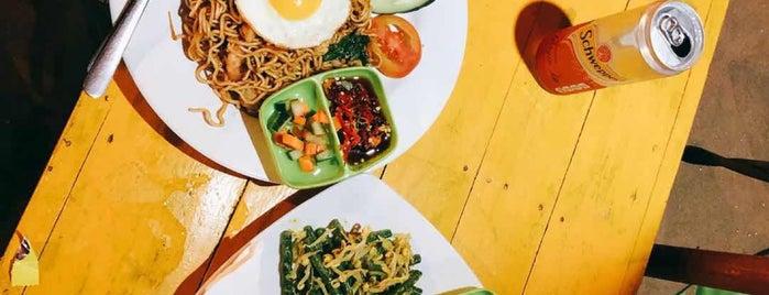 D'Joglo Bar & Restaurant is one of Bali.