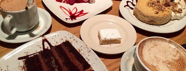 Pastiche Fine Desserts & Café is one of Providence.