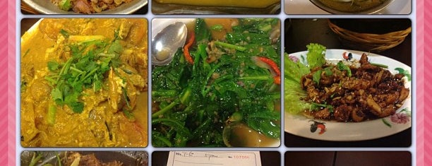 Annathai-Kitchen is one of Penang | Eats.