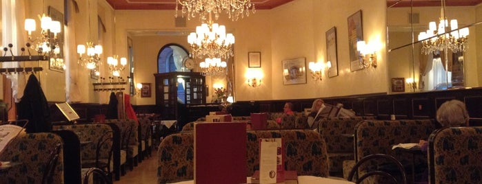 Café Weimar is one of wien.