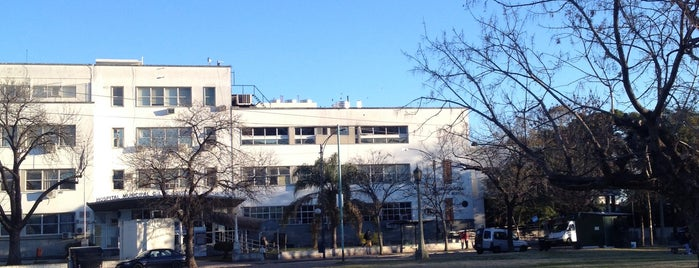 """Hospital General de Agudos """"J. A. Penna"""" is one of Medical."""