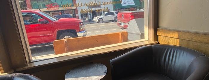 Coffee Factory Roasters is one of Alika : понравившиеся места.