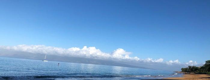 Royal Lahaina Beach is one of Orte, die Alika gefallen.