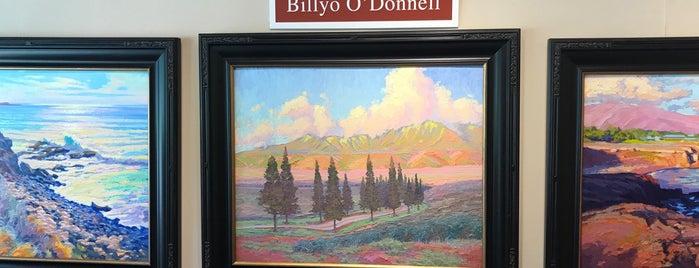 Mike Carroll Gallery is one of Orte, die Alika gefallen.