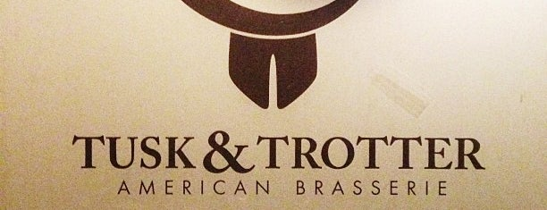 Tusk & Trotter is one of Bentonville, AR.