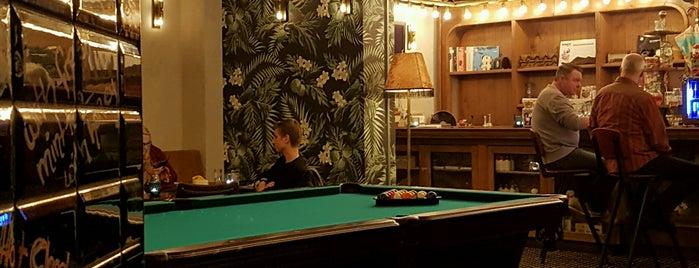 Max Brown Hotel Midtown is one of Lugares favoritos de F..