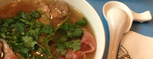 Pho Real is one of Shanghai list of to-dos.