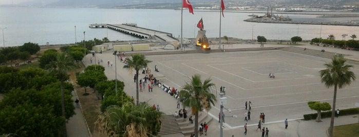 Terrace Fitness is one of สถานที่ที่ Babür ถูกใจ.