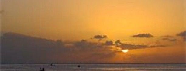 Pantai Losari is one of 😍mks.