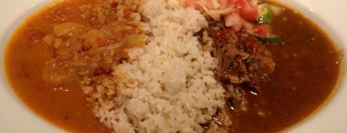 HIKOBOSHI is one of 関西カレー部.
