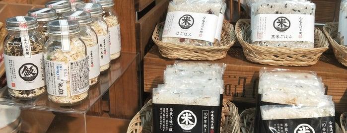 nicnic クレア店 is one of Posti che sono piaciuti a Kaoru.