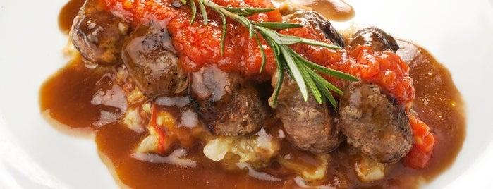 Neyzade Restaurant is one of Sıra dışı yeme içme mekânları.