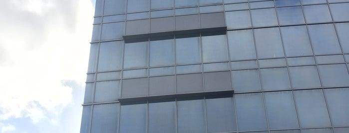 SAP Dublin Labs is one of Orte, die Lisa gefallen.