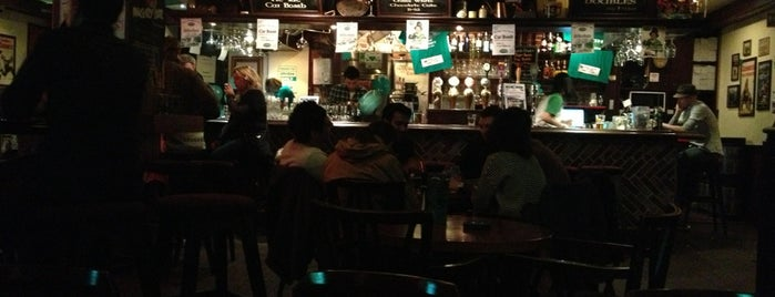 The Wolfhound IRISH PUB is one of Seoul Best.
