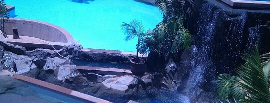 Tribe The Village Market Hotel Nairobi is one of Design Hotels.