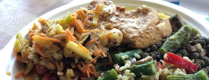 Foodoo is one of Locais curtidos por Mojmír.