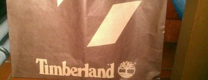 Timberland is one of Posti che sono piaciuti a Askenald Field.