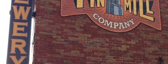 Tin Mill Brewing Co is one of Breweries of St. Louis.